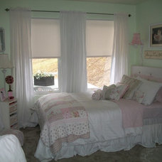 Traditional Bedroom ~Shabby Guestroom~