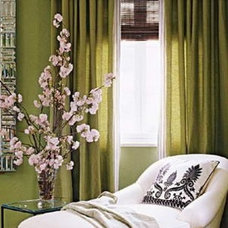 Asian Bedroom by family share