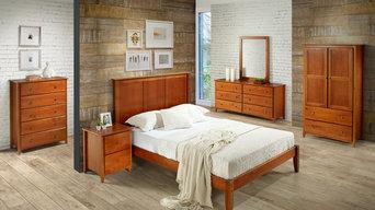Shaker Style Bedroom Sets