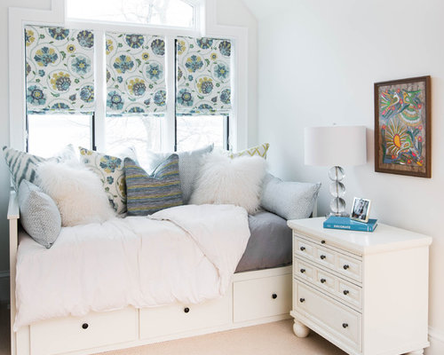 Ikea Hemnes Daybed Design Ideas & Remodel Pictures | Houzz