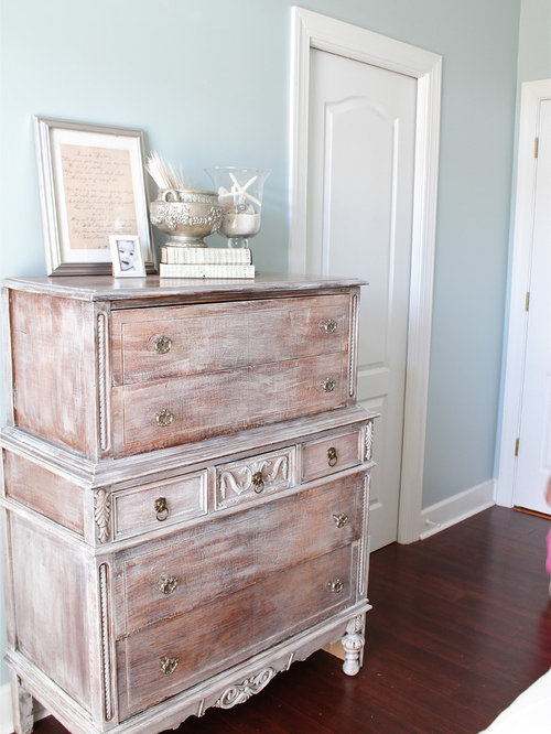 Whitewashed Bedroom Furniture | Houzz