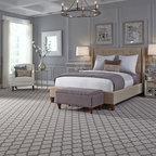 Bridgewood Transitional Bedroom Houston By Frankel