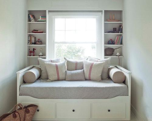 Idee e foto di camere da letto ikea hemne