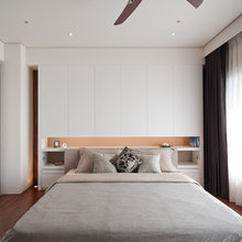 Wake Up to 9 Smart Over-Bed Storage Ideas