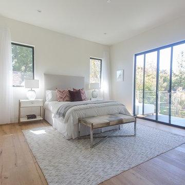 Sherman Oaks Dream Home