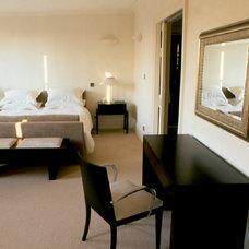 Contemporary Bedroom SHH