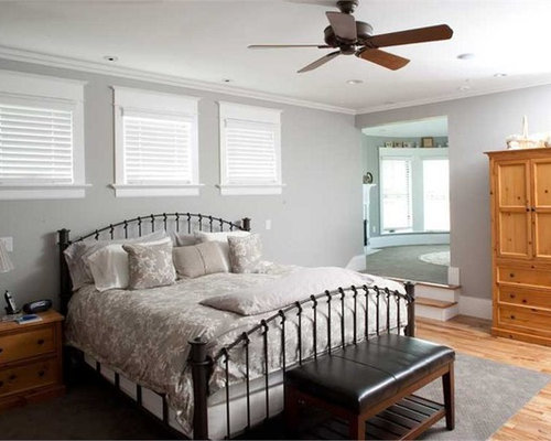 New England Bedroom Design Ideas Remodel Pictures Houzz