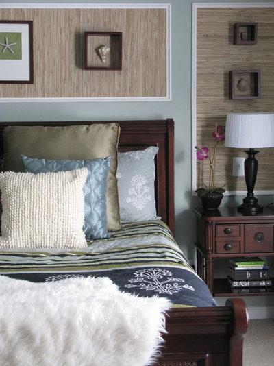 Современный Спальня by Love Your Room LLC