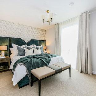 Show Apartment- Interior Designer