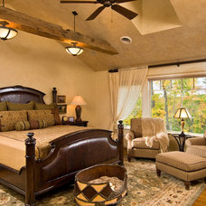 Rustic  by Witt Construction