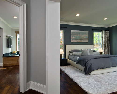 Bedroom Decorating Ideas Grey Paint