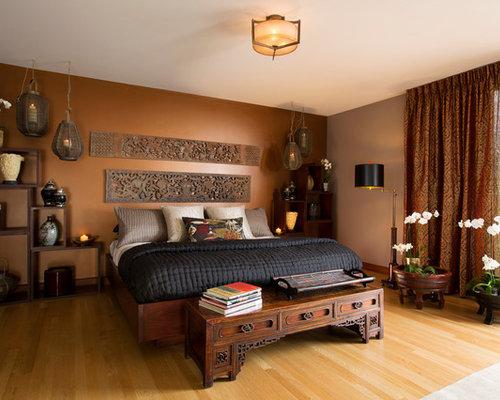 Emejing Schlafzimmer Asiatisch Photos - Ideas & Design ...