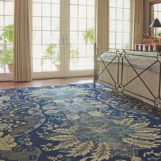 Traditional Bedroom by Hemphill's Rugs & Carpets