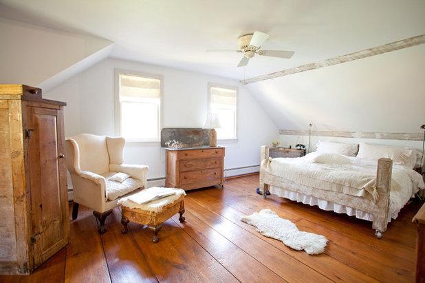 Landhausstil Schlafzimmer by Theresa Fine