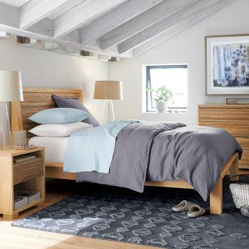 Sierra Bedroom Collection