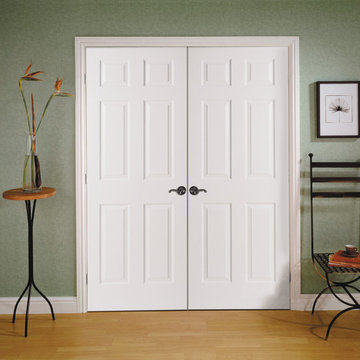 Signature Interior Door Gallery