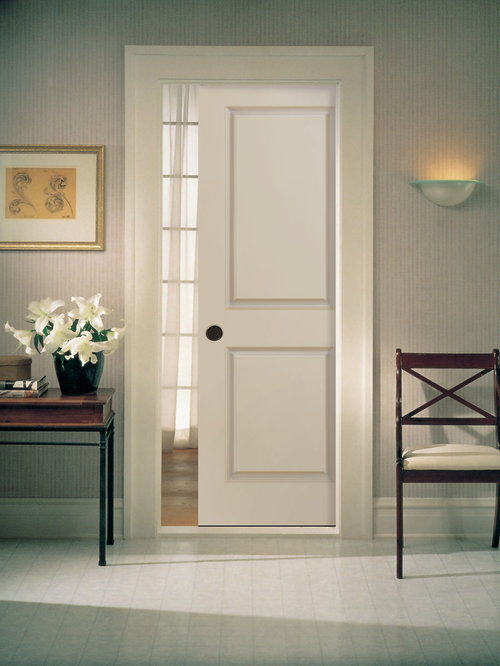 Mission Style Doors Houzz
