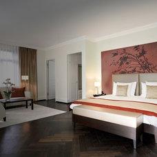 Contemporary Bedroom by Artaic - Innovative Mosaic