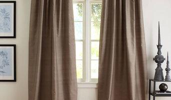 Silk In Interior Design
