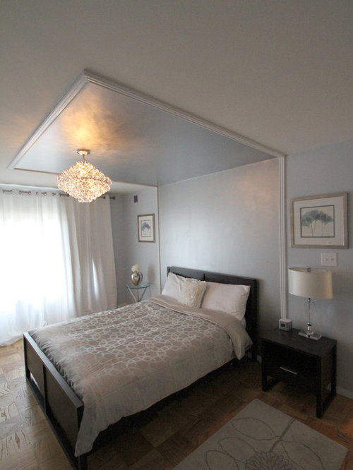 Inspiration For A Transitional Bedroom Remodel In DC Metro