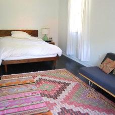 Midcentury Bedroom by Natalie Myers