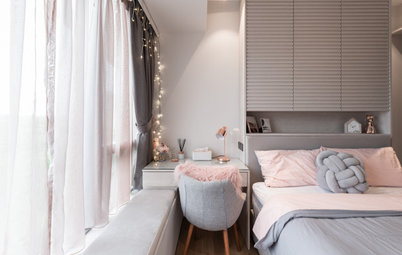 12 Compact Study or Work-from-Home Spaces for Apartments