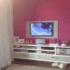 Modern Bedroom Simone Modolo
