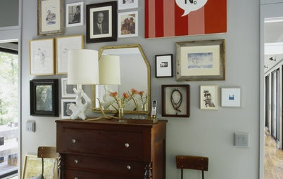 A Gallery Wall for Every Personality