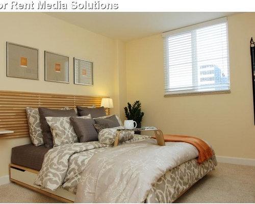 skyline apartments. Black Bedroom Furniture Sets. Home Design Ideas