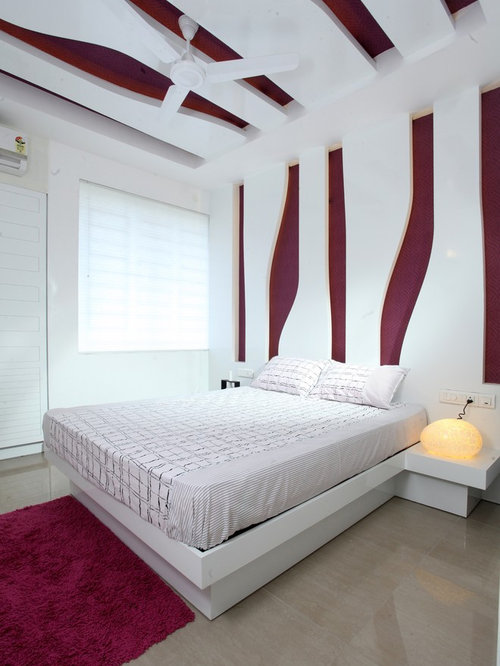 Bedroom ceiling design houzz for Ceilings for bedrooms