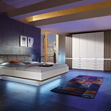 Modern Bedroom by The Collection German Furniture
