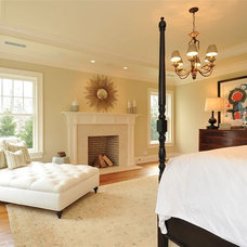 Traditional Bedroom by RR Builders, LLC