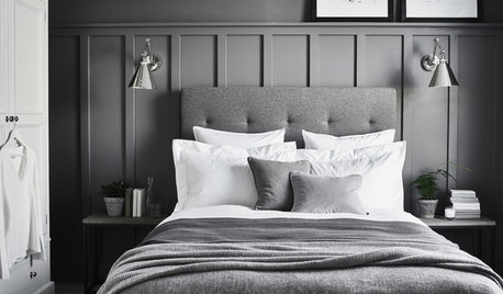 Picture Perfect: 26 Ideas for Using Panelling in Your Bedroom