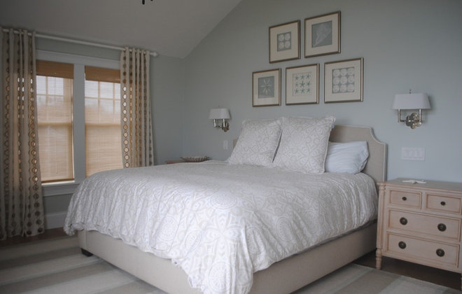 Traditional Bedroom by Digs Design Company