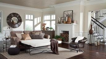 Slice of Heaven™ Memory Foam Sofa Bed Mattress