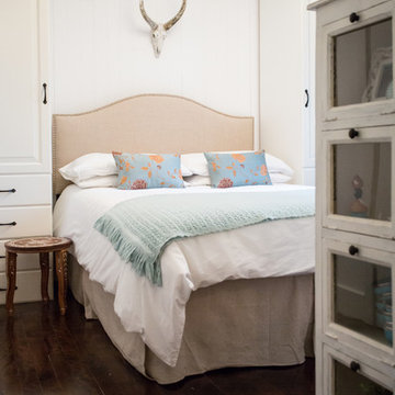 Small Bedroom Solutions