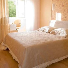 Contemporary Bedroom Small Bedrooms