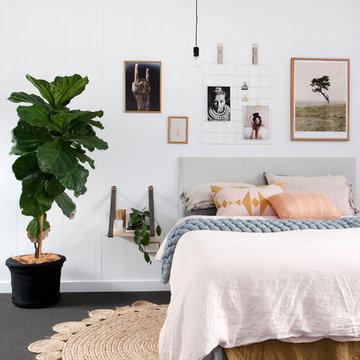 Small Lot Design/Built and Interior Design