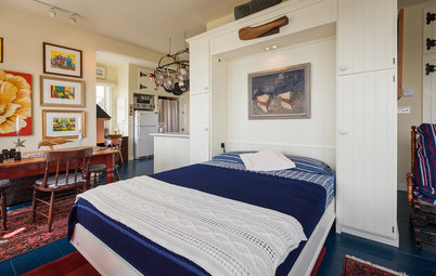 How to Add a Murphy Bed