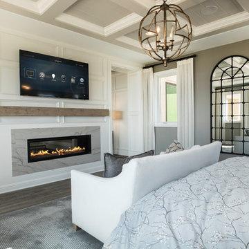 Smart Home Systems, Artistic Design & Entertainment