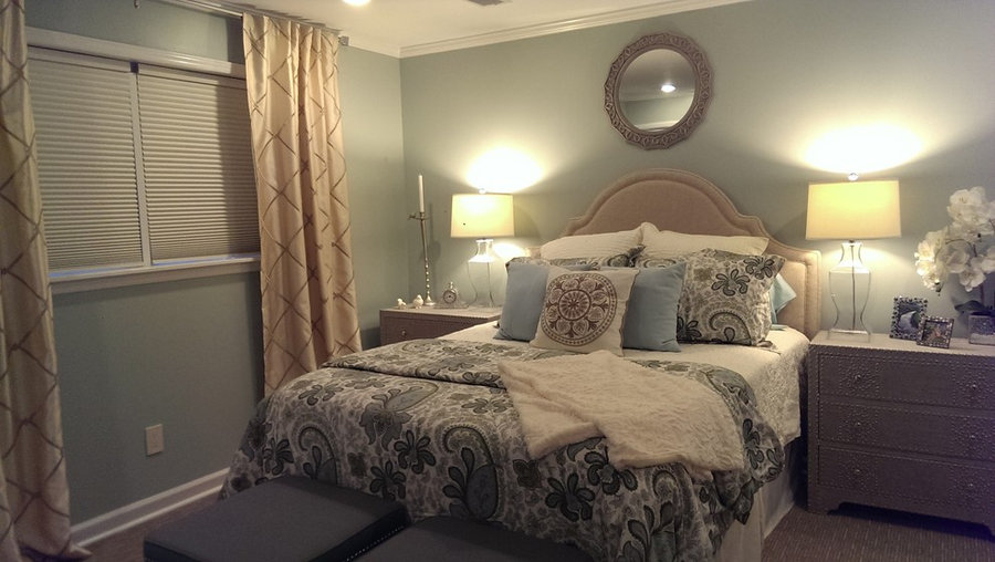 Smith Guest Suite