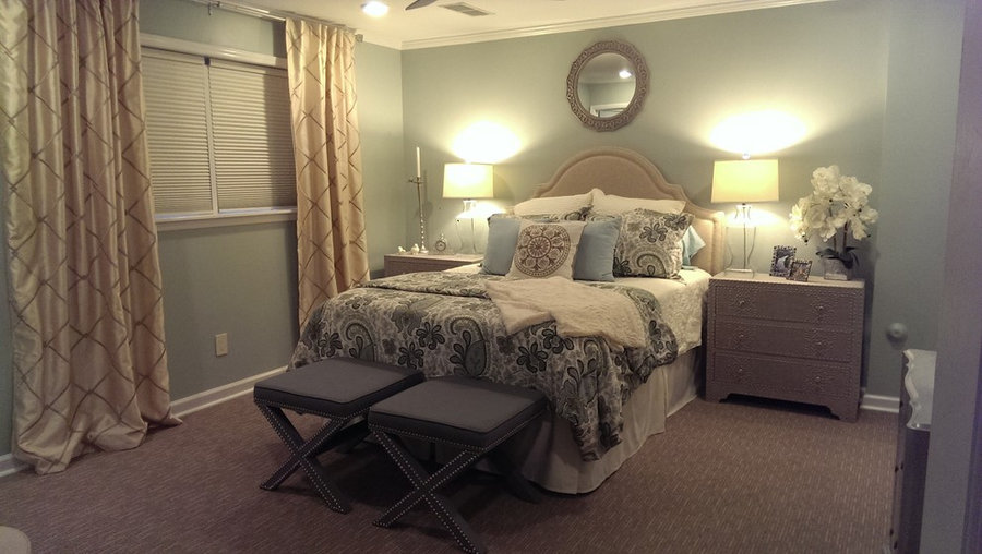 Smith Guest Suite