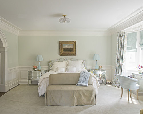 country wainscoting houzz