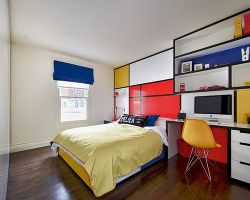 Yellow And Purple Bedroom Ideas Pictures Remodel and Decor – Purple and Yellow Bedroom