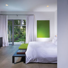 Contemporary Bedroom by Prestige Builders