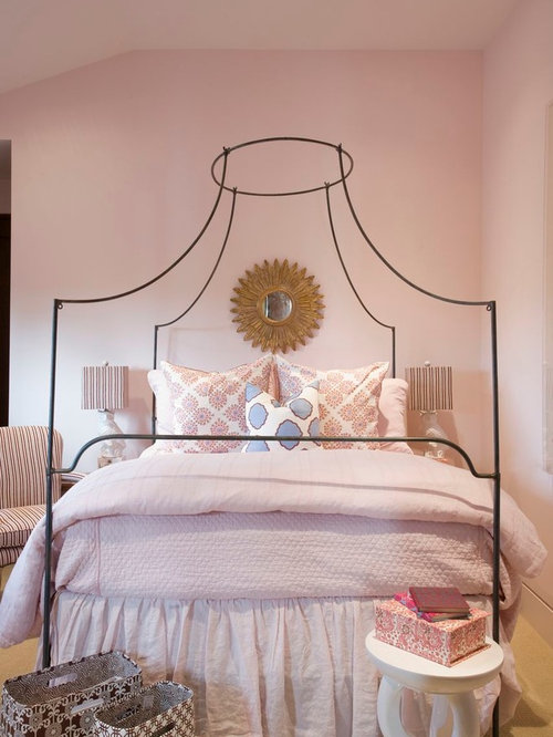 59 nude pink home design photos - Chambre Rose Gold