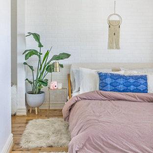На фото: спальни в современном стиле