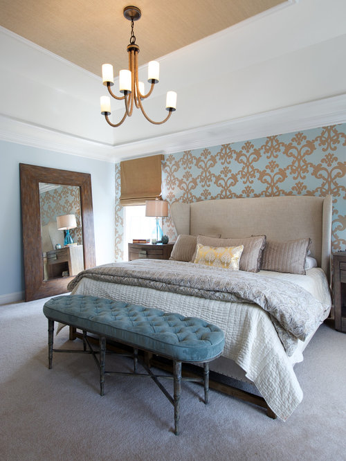 Master Bedroom Retreat Houzz