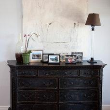Modern Bedroom by Kerrie L. Kelly