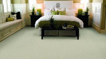 Soft style carpet light bgreen